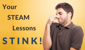 steam lessons stink and how to fix them