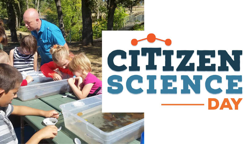 citizen science day